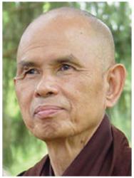 Tich-Nhat-Hanh dans Zen Thay